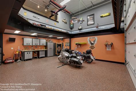 Dream Garage Plans