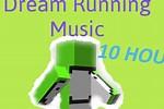 Dream Running 10 Hours