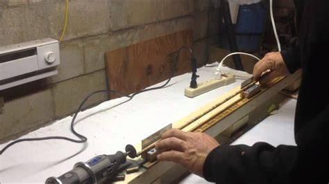 Dremel Arrow Cut Off Saw Plans