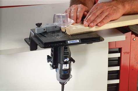 Dremel Table Saw Router Shaper Plans Pdf