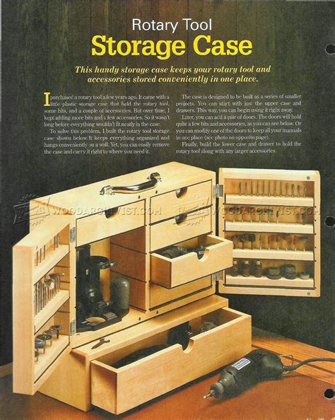 Dremel-Storage-Cabinet-Plans