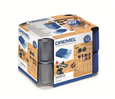Dremel-Woodworking-Kit
