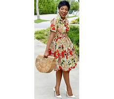 Best Dress design for church