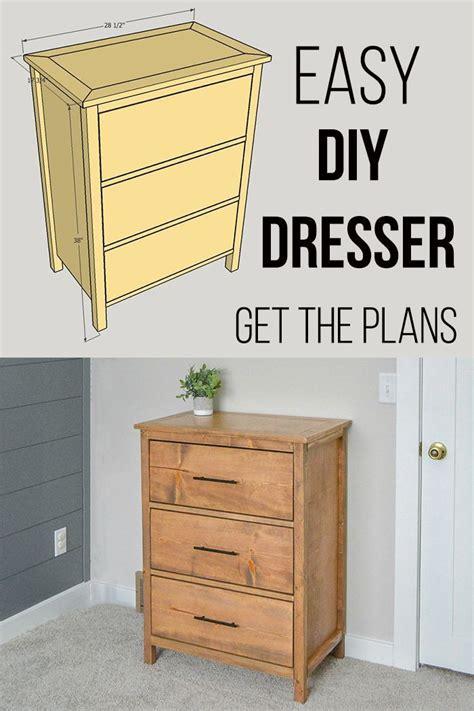 Dresser-Plan-Diy