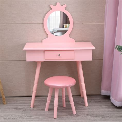 Dressing Tables For Little Girls