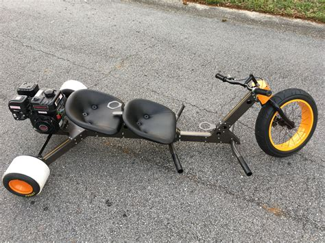 Drift Trike Plans Download