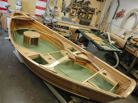 Drift-Boat-Plans-Wood