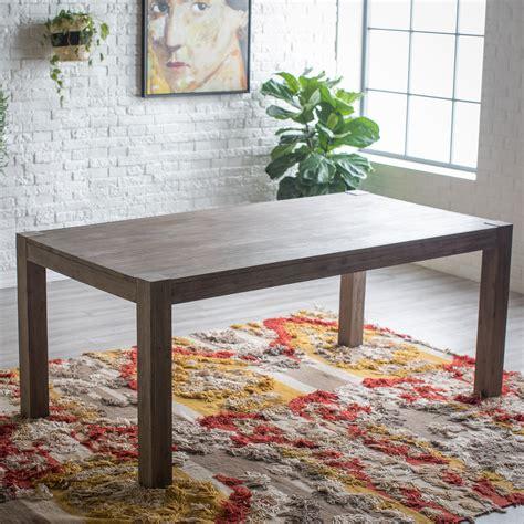 Driftwood-Farmhouse-Table