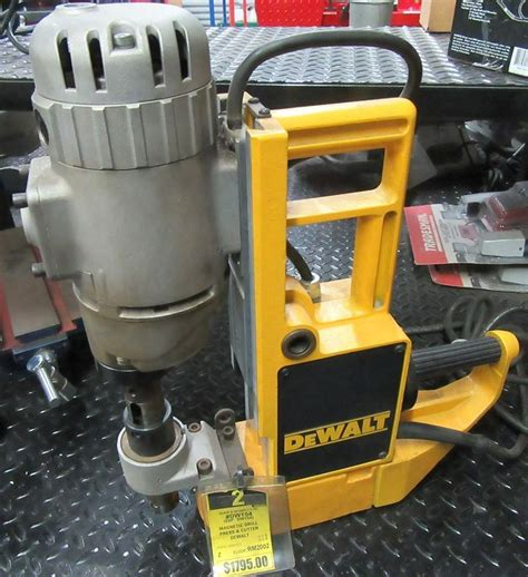 Drill Press Used Ebay