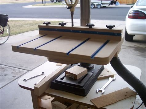 Drill-Press-Table-Plans-Download