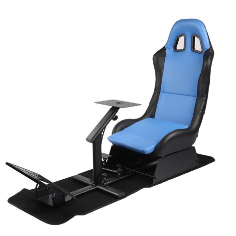 Driving-Game-Chair-Plans