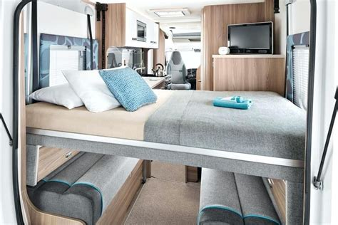 Drop Down Bed In Sprinter B
