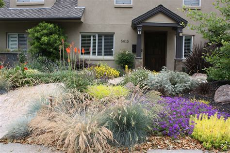 Drought-Resistant-Front-Yard-Plans