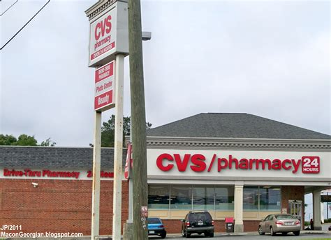 Drug Stores Near Georgia Tech