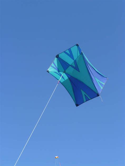Drum-Box-Kite-Plans