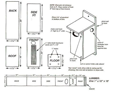 Du-Wood-Duck-Box-Plans