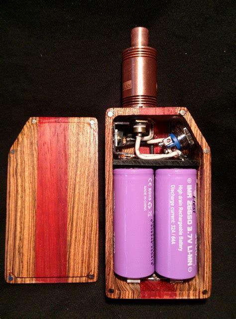 Dual-26650-Box-Mod-Diy