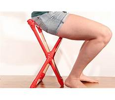 Best Duct tape chair diy
