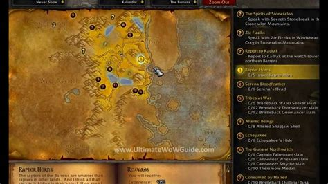 @ Dugi Guides   World Of Warcraft Leveling Guides.