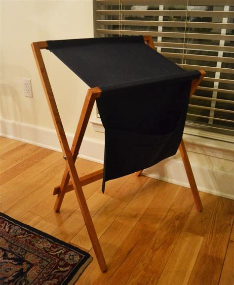 Dulcimer-Music-Stand-Plans