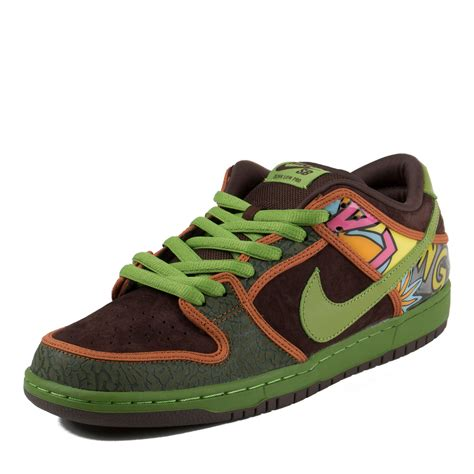 Dunk Low PRM DLS SB QS Mens Trainers 789841 Sneakers Shoes