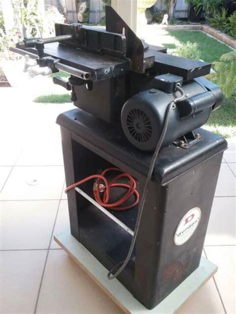 Durden-Woodworking-Machinery