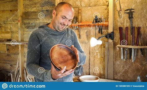 Dusty-Woodworker