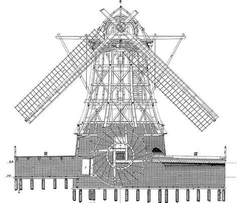 Dutch-Windmill-House-Plans