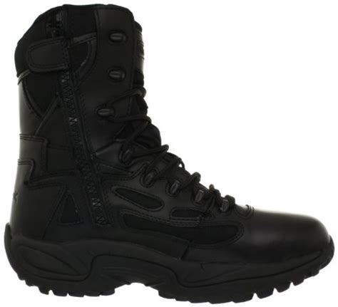 Duty Men's Rapid Response RB RB8877 8' Tactical Boot