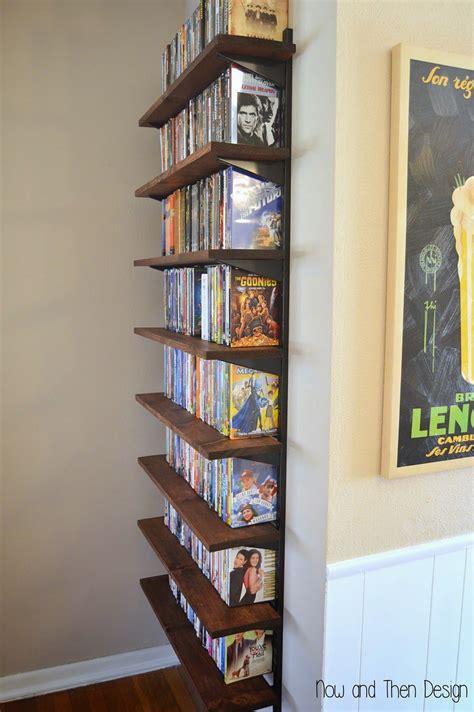 Dvd-Storage-Diy-Shelving