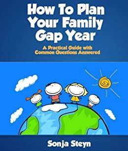 @ Ebook Download -  How To Plan Your Family Gap Year .