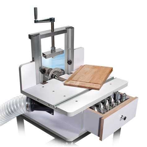 Eagle Horizontal Router Table