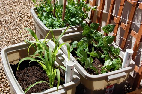 Earth Box Planters Diy
