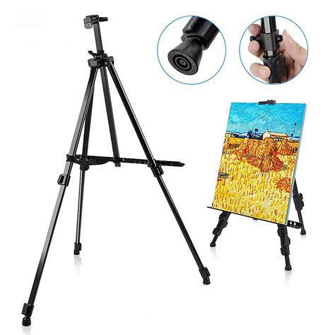 Easel-Drawing-Stand