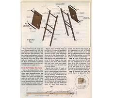 Best Easel plans woodworking.aspx