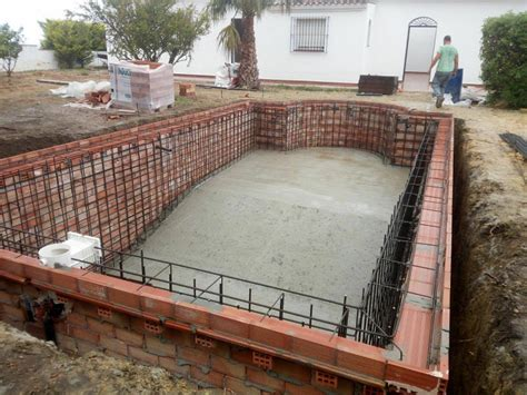 Easiest Diy Concrete Pool