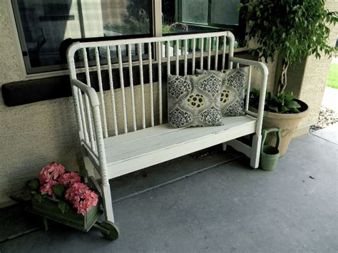 East Diy Baby Bed Bench Plans