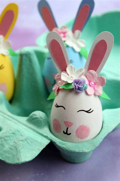 Easter Crafts DIY Projects