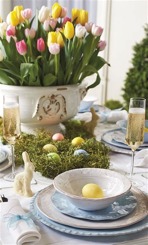 Easter-Table-Decorations-Diy