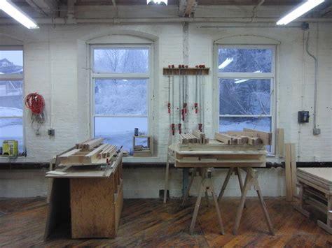 Easthampton-Woodworking