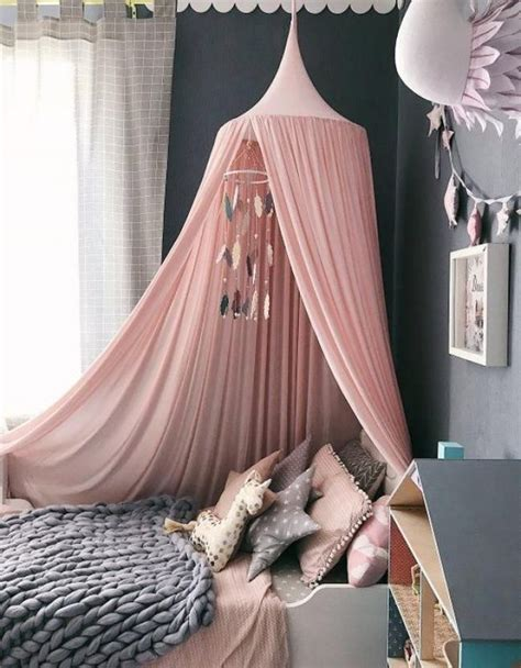Easy Canopy Bed Diy Gone