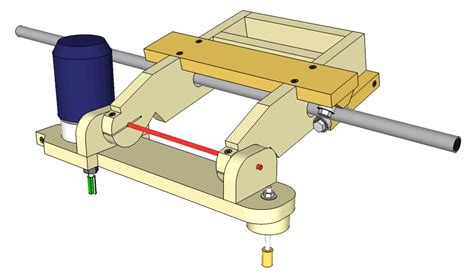 Easy Carver Router Duplicator Plans PDF
