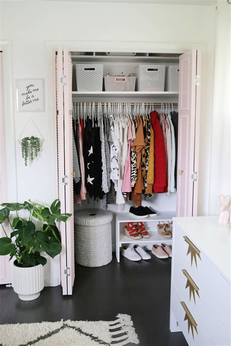 Easy Closet Building Plans