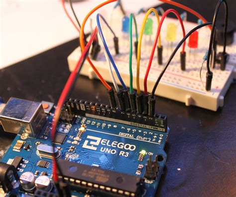 Easy DIY Arduino Projects