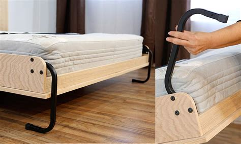 Easy DIY Murphy Bed Usa