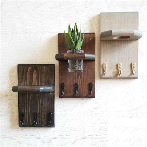 Easy DIY Wood Projects Free