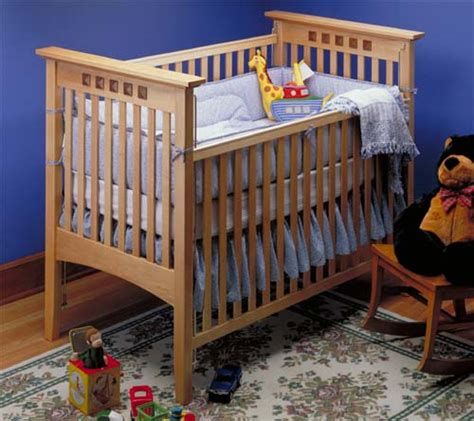 Easy DIY Woodworking Plans For Toddler Bed