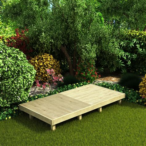 Easy Decking System