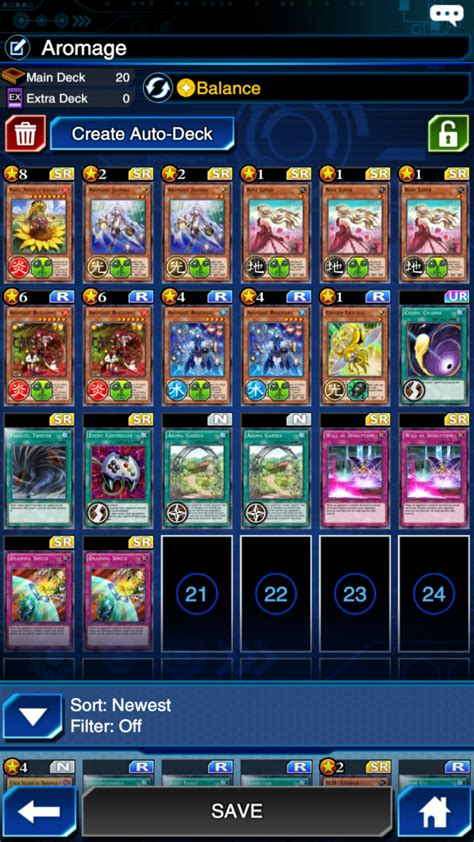 Easy Decks To Build Duel Links Characters