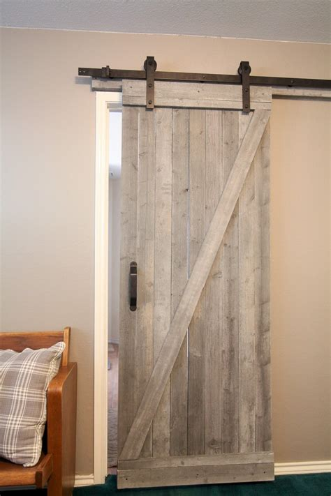 Easy Diy Barn Door Designs
